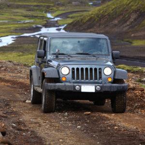 Otani Rough-Terrain Tires