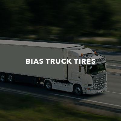Bias Truck Tires
