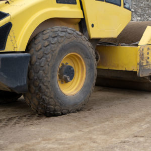 Compactor Tires