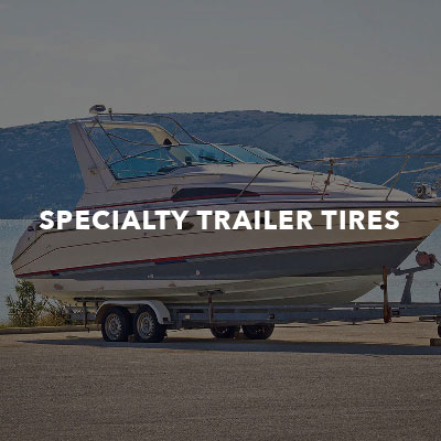 Specialty Trailer Tires